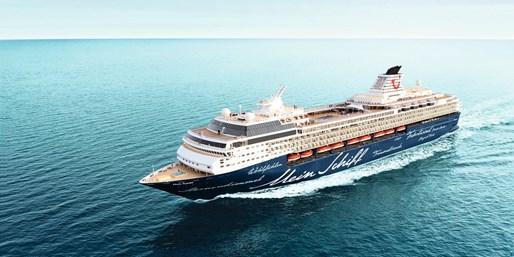 1295 € -- 11 Tage Mein Schiff 1 rund um Westeuropa, -270 €