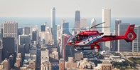 See Chicago's Famous Skyline: Helicopter Ride w/City Views