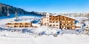 169 € -- Suite im Naturhotel inmitten der Dolomiten, -54%