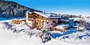 269 € -- Dolomiten: 4 Tage Suite-Urlaub mit Wellness, -49%
