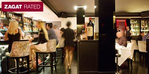 'Sexy, Upscale' Beautique: 50% Off French Dinner for 2