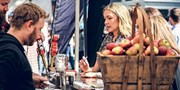 $25 -- Toronto Cider Festival Entry incl. Samples, Reg. $36