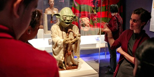 $12 -- Museum of the Moving Image: Admission for 2, Reg. $24