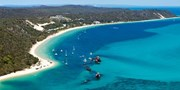 $42 -- Ferry to Moreton Island from Brisbane (Rtn), Save 30%