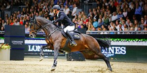 Longines Masters: World-Class Equestrian Event in Long Beach