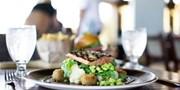 $45 -- Dinner for 2 at 'Richmond Landmark,' Reg. $80