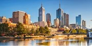 $99 -- East Melbourne Apartments inc Weekends, 46% Off