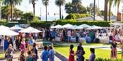 $75 -- 'Live & Dine LA': Culinary Event at Fairmont Hotel