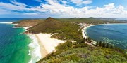 $303-$333 -- Port Stephens: 4-Night Break inc Weekends