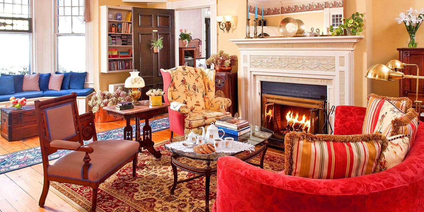 Travelzoo Deal: $279 -- Romantic Berkshires B&B w/Credit, incl. Weekends