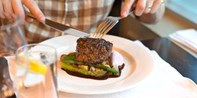 $25 -- Davisville Dinner in 'Charming' French Bistro