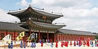 ¥9,800 -- 燃油込 ソウル3日間ツアー 航空券+好立地ホテルが破格値 4-7月発