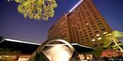 ¥24,800 -- 5つ星ソウル新羅ホテル泊3日間 最高得点獲得レストラン朝食付