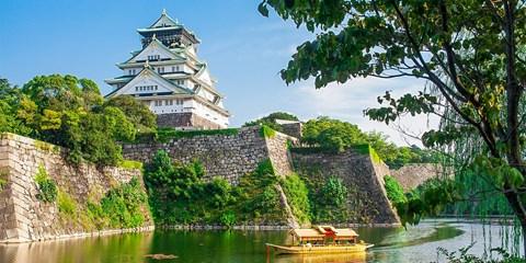 ¥4,000 起 -- 平躺飞行去日本!全日空商务舱超值大促 涵盖暑期旺季