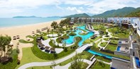 $1,110 -- 4-Nt Luxe Beachfront Escape to Vietnam w/Extras