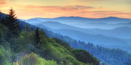 $99 -- Summer at Rustic Smoky Mountain Lodge, Reg. $169