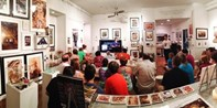 'Top 25 Museum in the USA': Ground Zero Museum Workshop