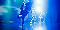 $54 -- Jabbawockeez Dance Crew at MGM Grand, 40% Off