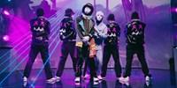 $54 -- Jabbawockeez Dance Crew at MGM Grand Vegas, 40% Off