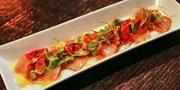 """¥398 -- 花样""""墨""""味来袭 沪上第一口碑  巨鹿路 MAYA 双人墨西哥晚餐 赠饮品"""