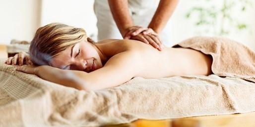 £35 -- Nottingham Spa Day inc Massage & Facial, 60% Off