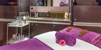 £35 -- Nottingham Spa Day w/Massage & Facial, up to 60% Off