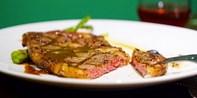 ¥290 – 美味与健康才是饕餮气质!美妙扒房私厨单人五道式晚餐 另特供 ¥148 单人午餐