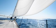 Top-Rated BYOB Sailing Trips for 2, 50% Off