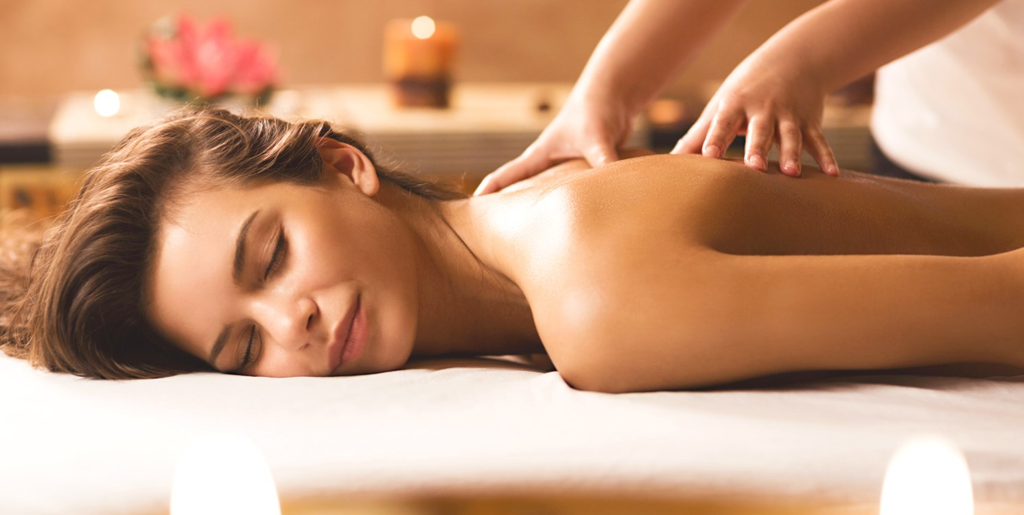 Santa Barbara's Best Spa: Massage & Facial Packages, 40% Off