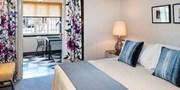 $322 -- Suite at Top Brisbane Hotel w/Breakfast & Wine