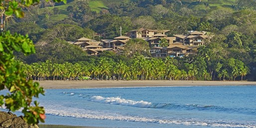 $147 -- Costa Rica: New Beachside Hotel w/Breakfast, 25% Off