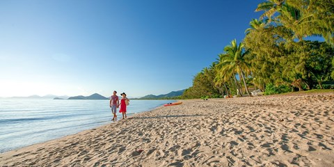 $299 -- Palm Cove: 3-Night Stay for 2 in 'Paradise', 51% Off