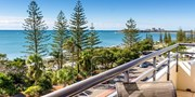 $550 -- 5-Night Stay in Mooloolaba w/Ocean Views, Save $246