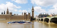 $19 -- Hop-on, Hop-off Thames River Cruise Ticket, Save 39%