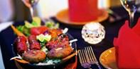 ¥179 -- 4.4折!悉尼纯正印度餐厅双人三道式晚餐 含葡萄酒 近罗斯湾/邦迪海滩