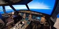 45 € -- Essen: Pilot sein im A320-Simulator, 43% sparen
