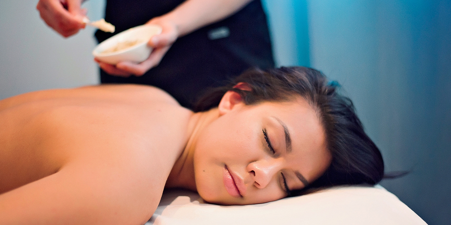 $109 -- Napa: Massage or Facial w/Add-On, Reg. $175