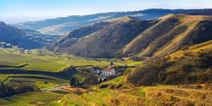 £189 -- 2-Night Germany Stay nr Black Forest w/Meals & Wine