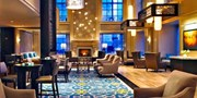$99-$119 -- Hilton Chicago: Save 60% Near the Field Museum