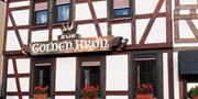 39 € -- Wunschmenü für 2 im urigen Fachwerk-Restaurant, -43%