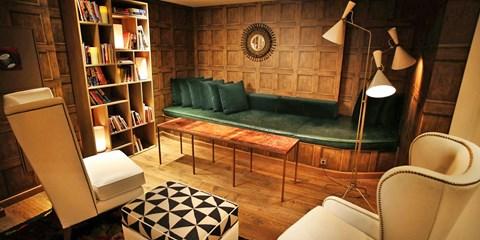 Dsd 99€ -- Barcelona: hotel de diseño 4* a mitad de precio