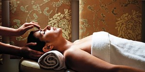 Chuan Spa at The Langham Chicago: $199 Spa Day w/Massage