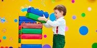 $12 -- Brampton: 1-Month Pass to 'Best Indoor Playground'