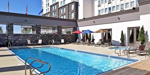 $123-$134 -- Calgary: Last-Minute Hotel Stays, Save 25%
