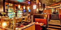 $49 -- Victoria: 3-Course Dinner for 2 at Catalano, Reg. $82