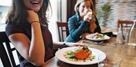 $49 -- 3-Course Dinner for 2 in Victoria