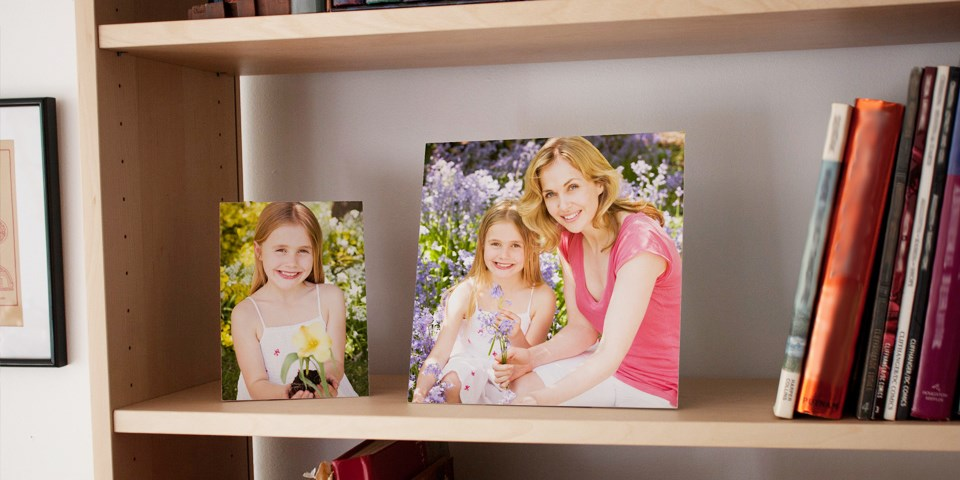 $5 -- MailPix: Save 70% on a Canvas Picture w/Shipping