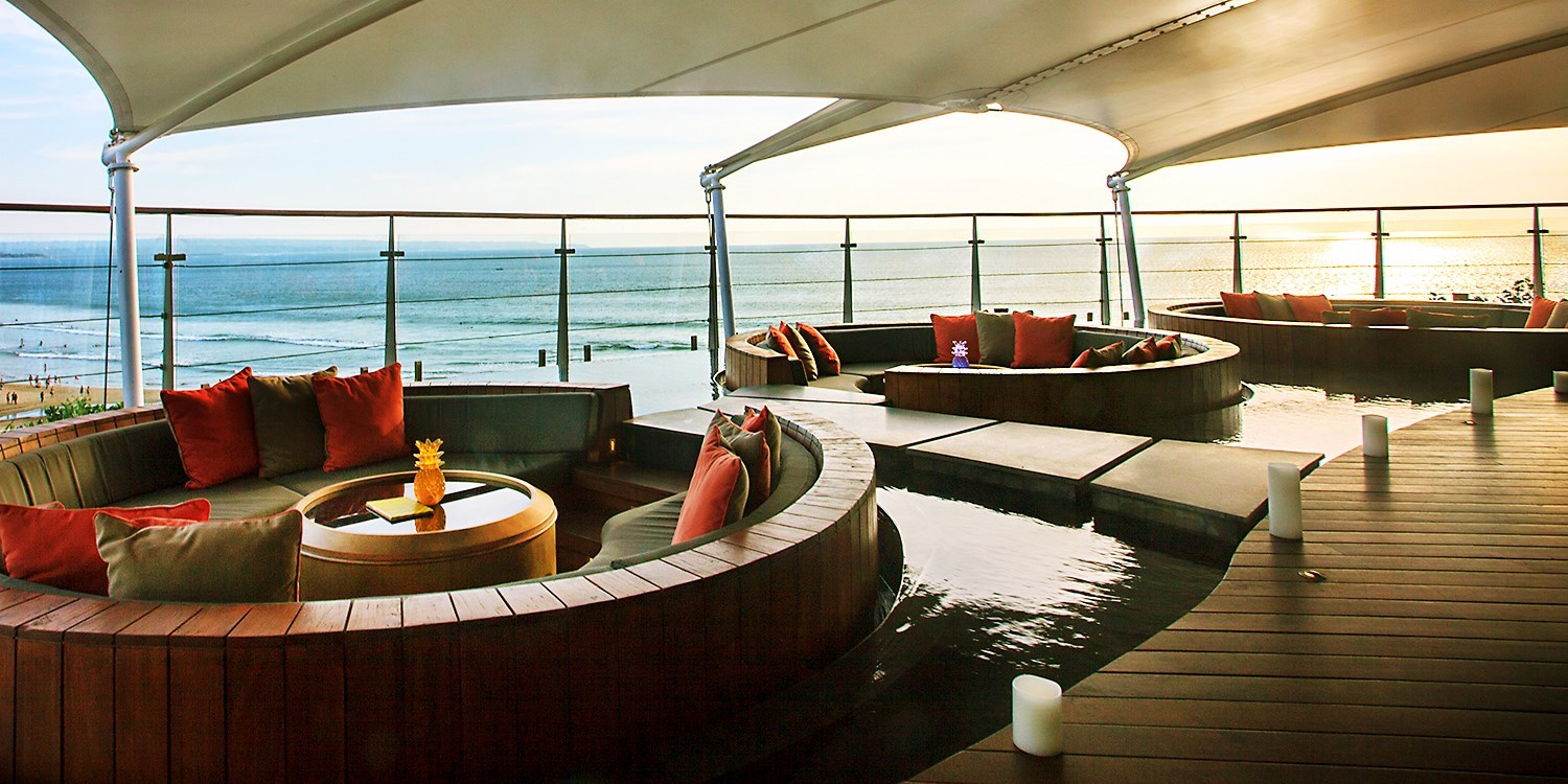 $750 -- Bali: 3 Nights at Glamorous 5-Star Hotel, 30% Off