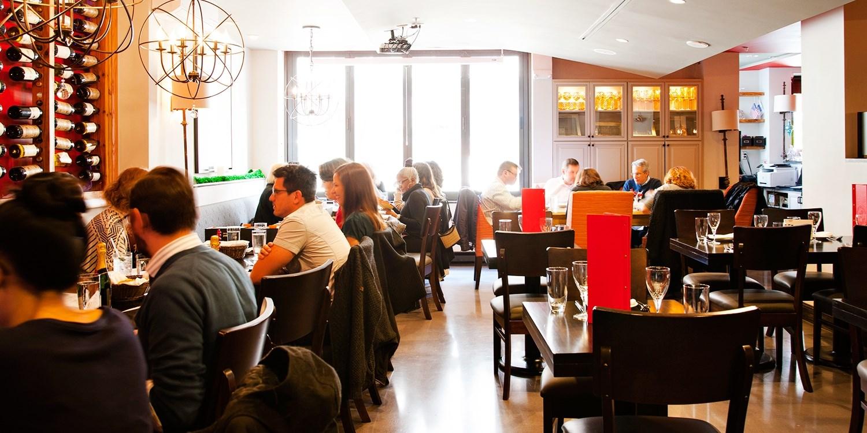 Dupont Circle: Ankara 3-Course Turkish Dinner, up to 50% Off