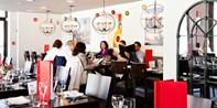 Dupont Circle: Ankara 3-Course Turkish Dinner, 55% Off